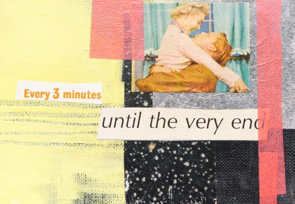 EVERY 3 MINUTES_ASHLEY WALDEN
