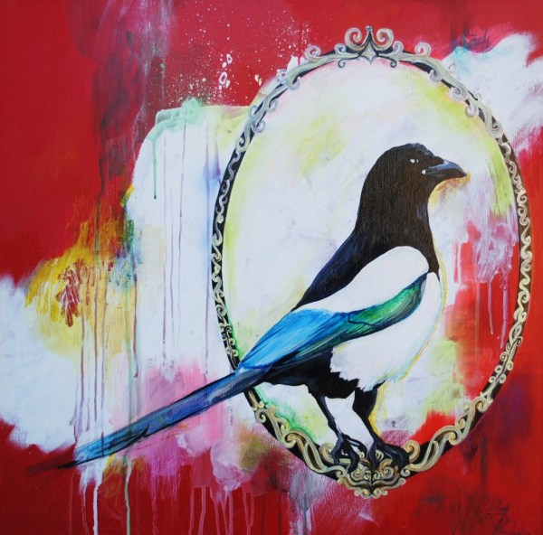 ASHLEY WALDEN_LOFTY REGARD FOR MAGPIE